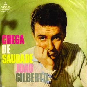 Jo 227 O Gilberto Chega De Saudade 1959 Vinil Lp Vinyl
